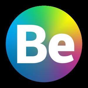 BeApp-BeDiscoverable-App-Logo