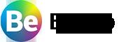 BeApp logo thin